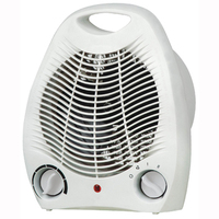 (CE/GS/ROHS/SAA) Upright electrical appliances Room Electric Fan heater