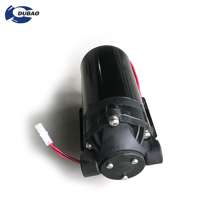 12Volt DC Brushless electric magnetic water pump can be used  car washer