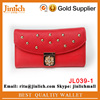 2016 Autumn New wholesale elegant clutch bag,lady purse