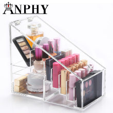 ANPHY C161 Wholesale Cosmetic Makeup Organizer Acrylic Lipstick Holder