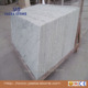 Composite marble aluminum honeycomb panel carrara white marble tile