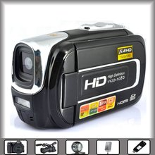 "new 12 mega pixels digital video camera with 3.0"" TFT LCD can revolve angle of 270 degrees, USB2.0, flash light"