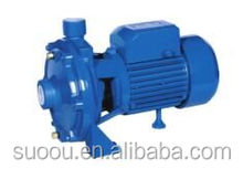 High quality small electric water pump motor price, water pump price