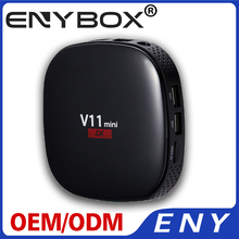 Оригинал RK3229 IPTV V11 мини Quad core Android 5.1 1 Г 8 Г android tv box