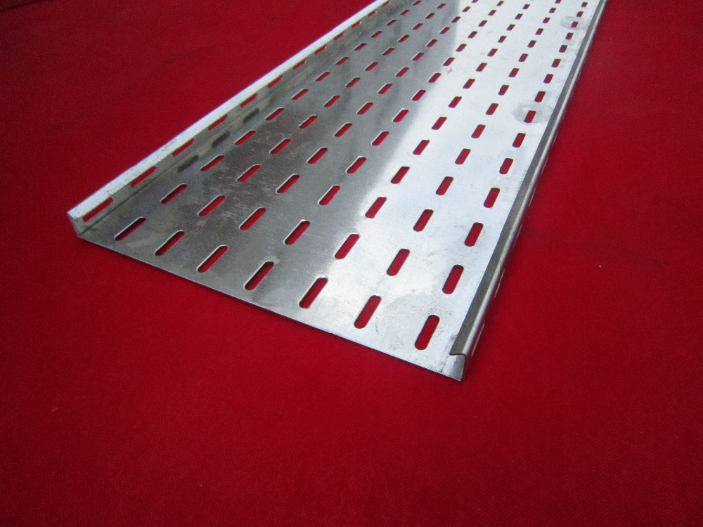 china manufacturer factory perforated cable tray price list