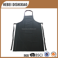 Waterproof mens plastic Vinyl Apron Protective butcher Pvc Apron With Good Quality