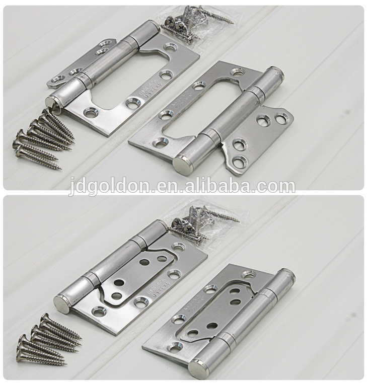 High quality crank hinge antique furniture hinge and male female hinge