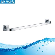 New fashion stainless steel vertical metal folding towel bar