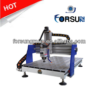 PROMOTION!!! FS6090A cnc copy router