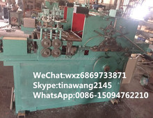 PVC Coated Wire Hanger Making Machine / Automatic Clothes Hanger Machine