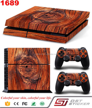 Decal Skin Sticker Cover For PS4 Playstation 4 Console&Controllers