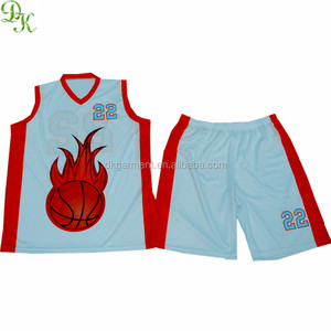 basketball jersey uniform design