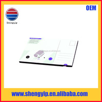 greeting card sound chip led module music card for holiday gift, invitation, promotional gift