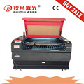 RUIDI MDF wood acrylic laser cutter co2 cnc laser cutting machine with 1300mm and 900mm