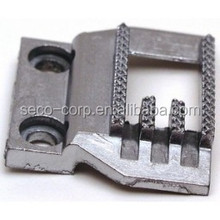 Z14157 HIGH QUALITY DOMESTIC SEWING MACHINE SPARE PARTS FEED DOG FOR BROTHER