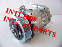 SD7H15 6028 8044 A/C Compressor for Volvo Truck FH07 FH12 FM7, FM9, FM12, NH12/ Renault SCANIA 20538307 8113628 8191892 85000315