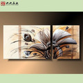 wall art flower oil paintings modern art paintings