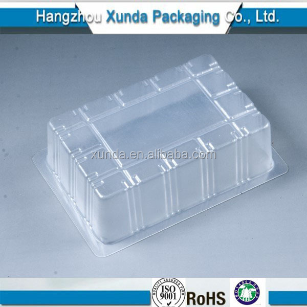 cheap plastic tofu packaging boxes
