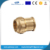 Brass Compression Fittings for PE Pipe - Female Coupler