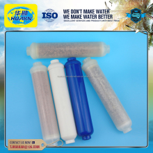 Low price activated carbon water filter/ t33 ro water filter system