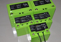 Compact designed 36v 30ah battery lifepo4 technology, lifepo4 48v battery pack and 72v-20ah lifepo4