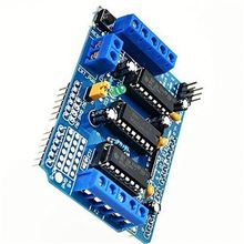 Motor shield expansion board L293d