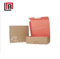 Custom Mailer Boxes Corrugated Cartons with Special Design and Top Service