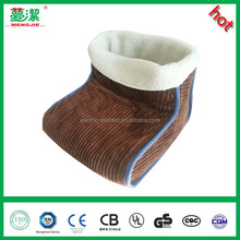 portable chair massage foot warmer