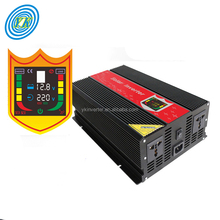 3000W 12V off grid solar inverter for solar power system with CE ROHS