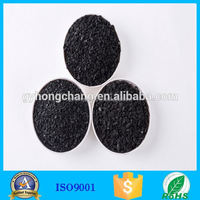 Various mesh granular coal activated carbon
