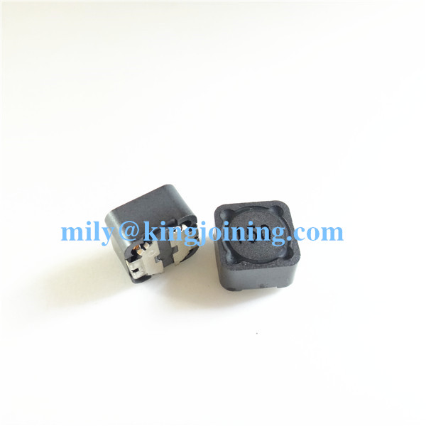SMD Power Inductor 12 * 12 * 7mm CDRH127 100uH 1.7A CDRH127-101M <strong>101</strong> Shielded Inductor CD127 12x12x7mm 10pcs/lot
