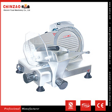 CHINZAO Chinese Price Products Commercial Electric Meat Slicer