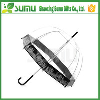 Hot selling good reputation high quality poe material umbrella