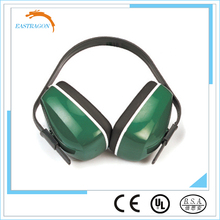 OEM Cheap Foldable Soft Earmuffs for sale