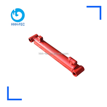 Best welded loader tractor farm hydraulic cylinders