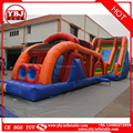 Direct Factory Manufacture gaint playground inflatable slides for kids and adult