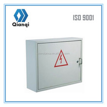 Control Box Type and IP55 Protection Level metal enclosures for electronics