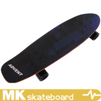 high quality super thin cruiser board ,land cruiser running board