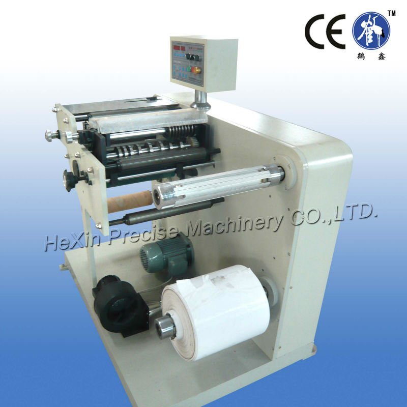 HX-320FQ lable slitting machine