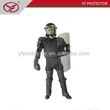 YF102/anti-riot-suit / full body armour kit