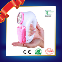 New rechargeable electric woolen clothes lint remover fuzz remover from Professional lint remover factory