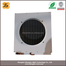 air handling unit large heat exchanger square type