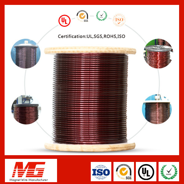 2016 Hot Generator Aluminium Enamelled Winding Wire Motor
