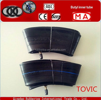 manufacturer butyl rubber inner tube motorcycle/trcuk for selling factory 300-17/18
