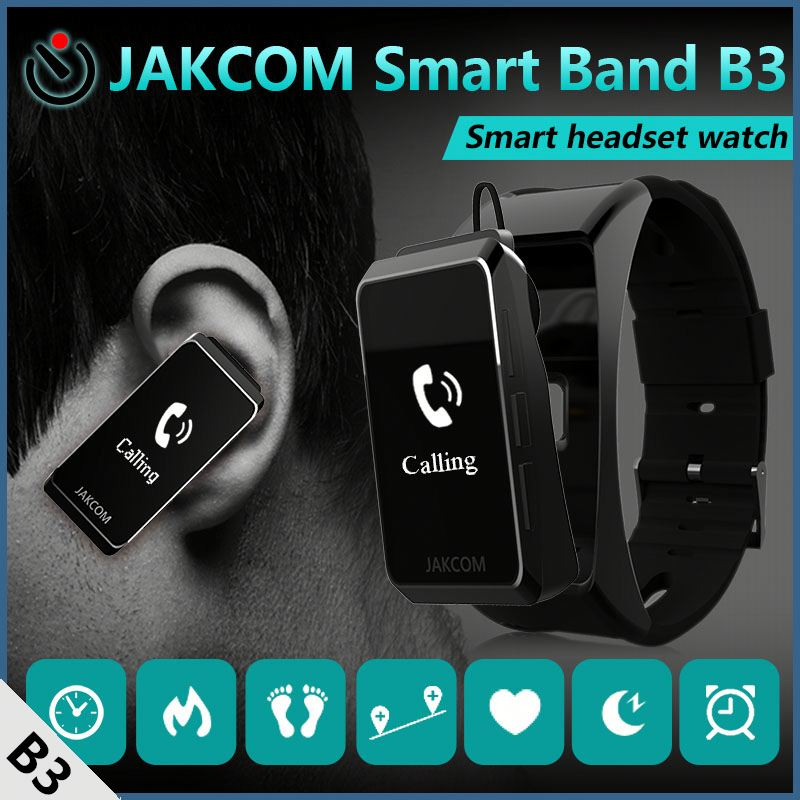 Jakcom B3 Smart Watch 2017 New Product Of Earphone Accessories Hot Sale With Mobile Accessories Smart Gadgets 2016 8925 Ring