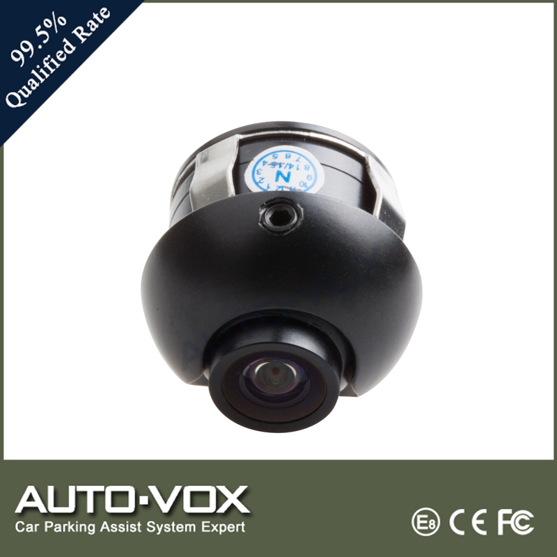 Car Night View Rearview Reverse Camera With Mirror Image for Backing-up