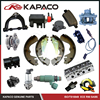 Kapaco Precision Machining Various Kinds Cars