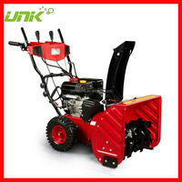 RATO Engine Two Stage Snow Thrower