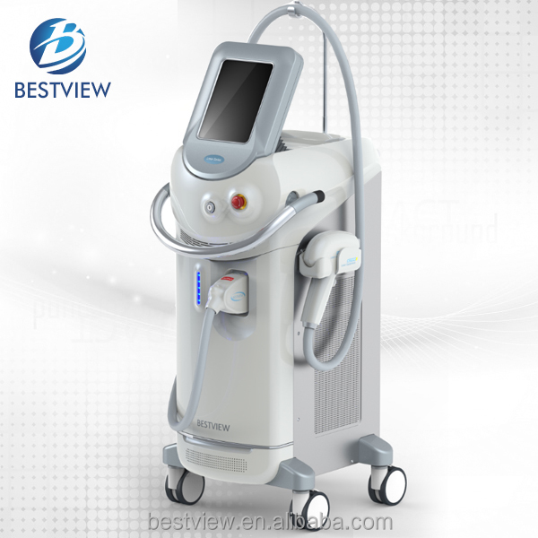 Powerful Economic Germany Bars 808nm Diode Laser Hair Removal Machine Laser Diode