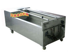 Most suitable for small-scale processing pomme de terre peeling machine